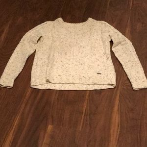 EUC Hollister Sweater